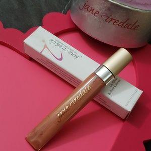 HOT CIDER Jane Iredale PureGloss Lip Gloss NWT